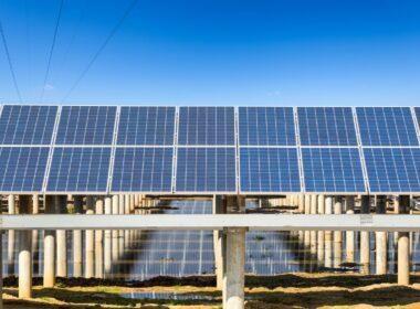 Impianti fotovoltaici aziende - centro Energia